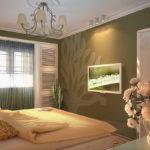 спальня с балконом идеи фото