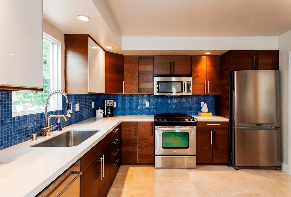 дизайн кухни 15 кв метров