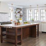 дизайн кухни гостиной 15 кв метров