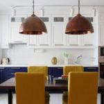 дизайн кухни гостиной 15 кв метров фото интерьера