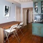 дизайн кухни гостиной 15 кв метров оформление