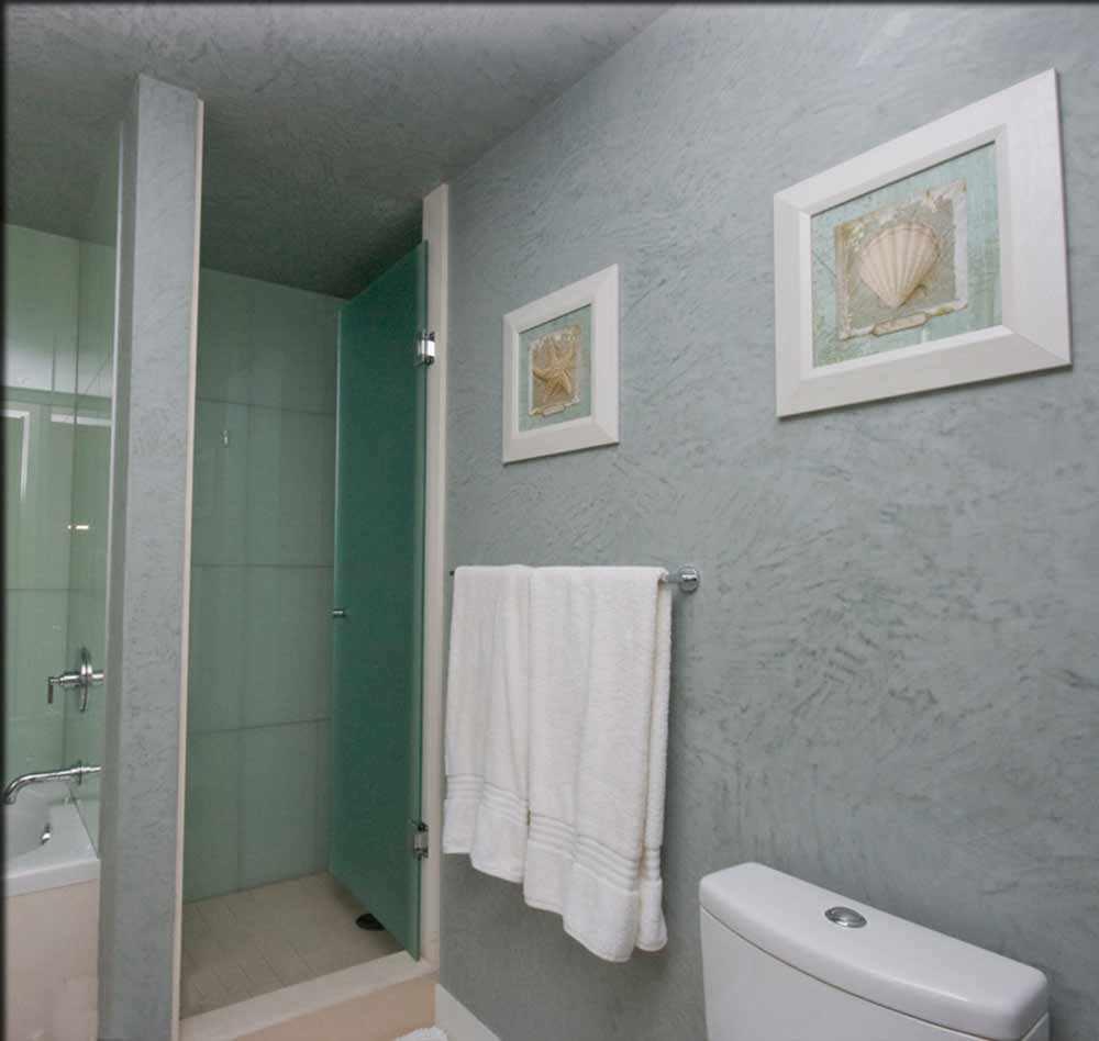 штукатурка для ванной комнаты какую выбрать