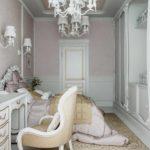 пример яркого декора спальни 15 кв.м картинка