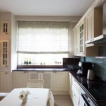 кухня гостиная 15 м2 фото интерьера