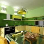 кухня гостиная 15 м2 идеи интерьер