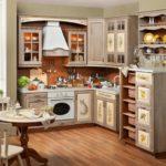 кухня с декором фото дизайна