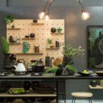 кухня с декором идеи