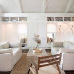 идея яркого интерьера прованс в гостиной комнате картинка