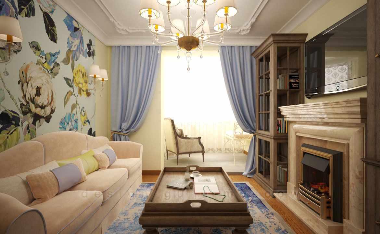 марта дизайн квартир в стиле прованс фото собирают