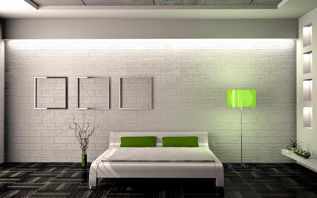 погаснут фото картинки стен комнат очень тщательно работают