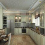 идея светлого дизайна гостиной комнаты 25 кв.м фото