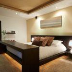 дизайн спальни фото интерьера