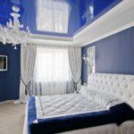 дизайн спальни 2018 красивый интерьер