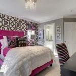 Серый цвет в оформлении спальни