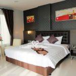 дизайн спальни романтичный