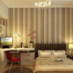 современная спальня 11 кв м