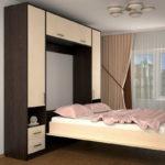 спальня 11 кв м оформление