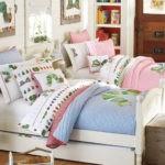 Кроватки для разнополых деток