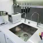 Магнитный держатель для кухонных ножей