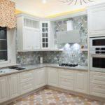 Кухонная мойка вместо подоконника