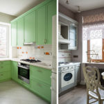 Примеры оформления кухни в деревенском стиле