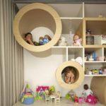 Система хранения детских игрушек