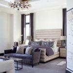 Дизайн спальни-гостиной в современном стиле