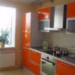 Объединение кухни и балкона чаще всего проводят для расширения возможностей естественного освещения и увеличения площади кухни