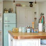 Уютная деревенская кухня с французскими мотивами