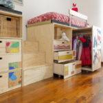 детская мебель из качественной фанеры