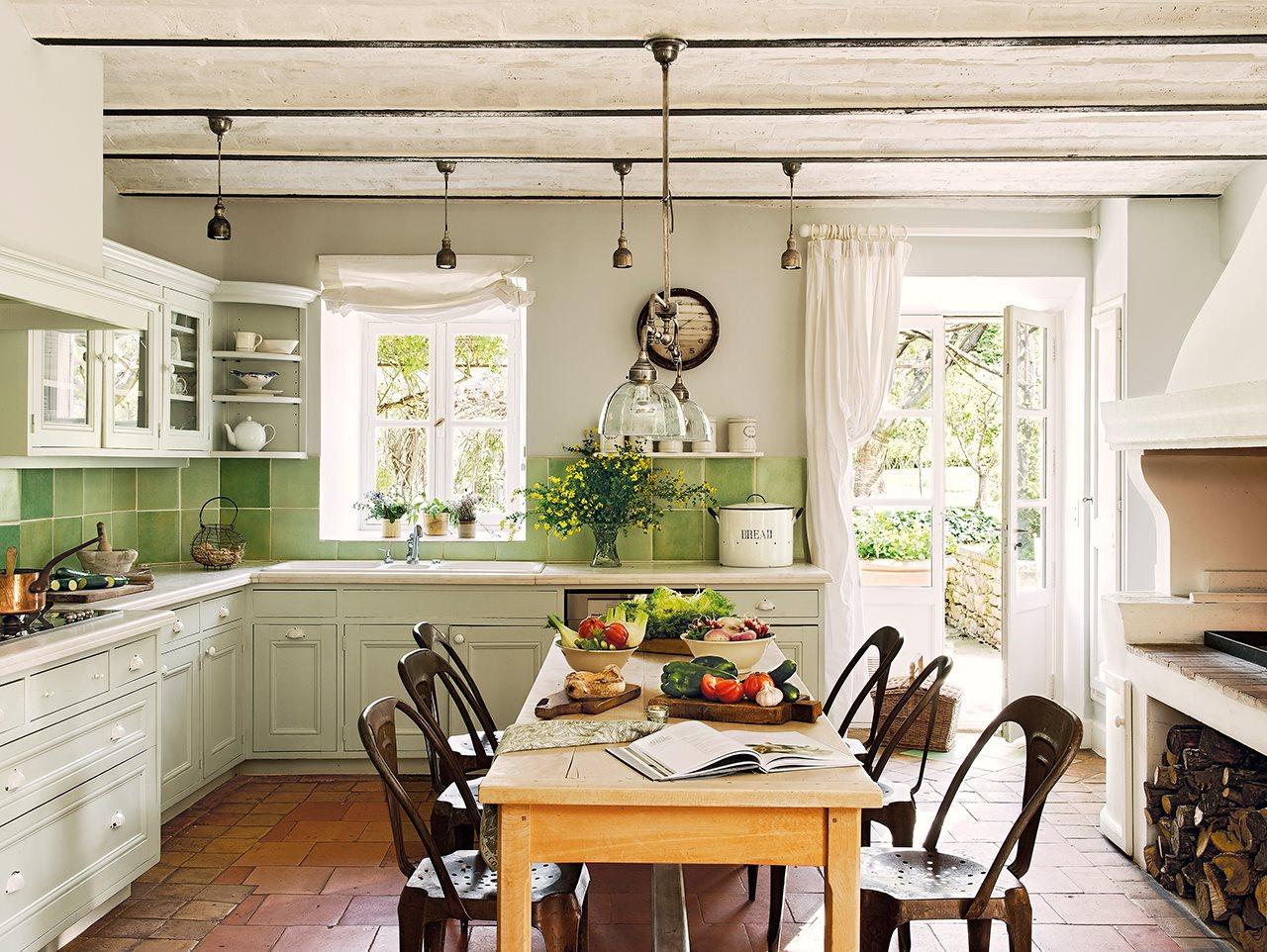 расцветет прекрасный оформление кухни на даче фото семафора связисты будут