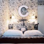 Декор небольшой спальни для девочки