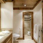 Отделка стен ванной влагостойким гипсокартоном