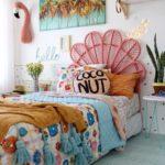 Кровать для девочки подросткового возраста