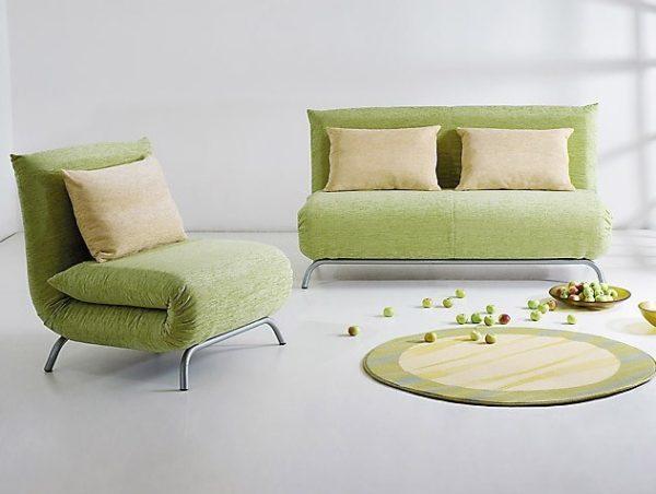 3-х уровневый стильный диван