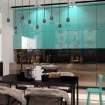 Дизайн кухни с обеденной зоной