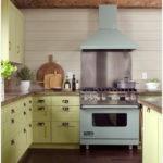 Варочная плита с мятной дверкой