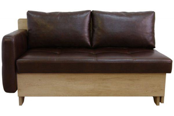 Кухонный диван-кушетка