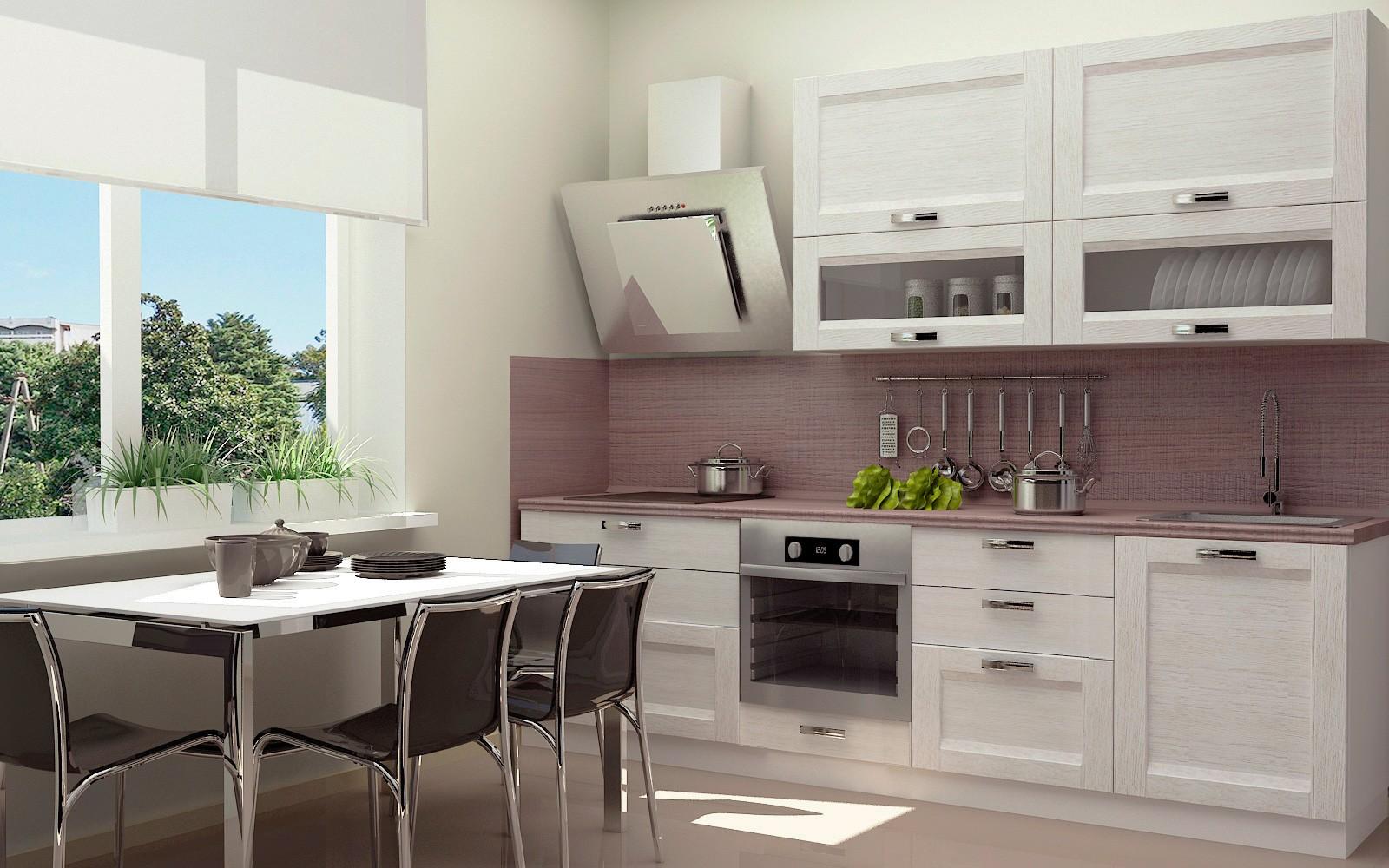 самый кухня рамочный фасад фото может