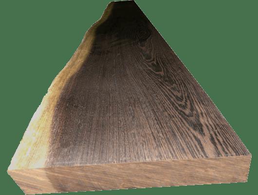 Доска дерева венге