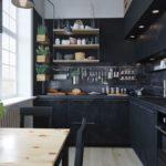 Грамотная организация хранения кухонных ящиков, шкафов и принадлежностей