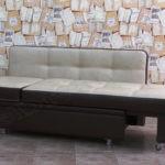 Раскладной диван для малогабаритной кухни
