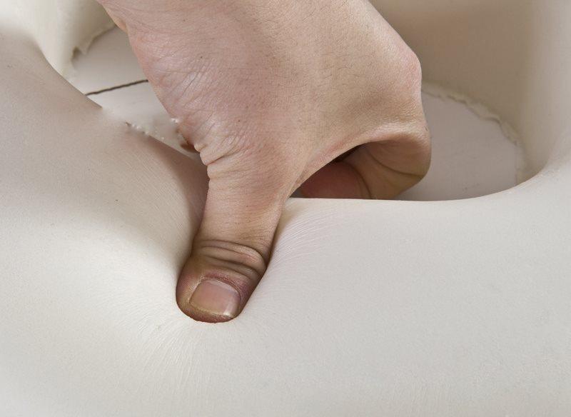 Натуральный латекс с высокой плотностью для ортопедической подушки