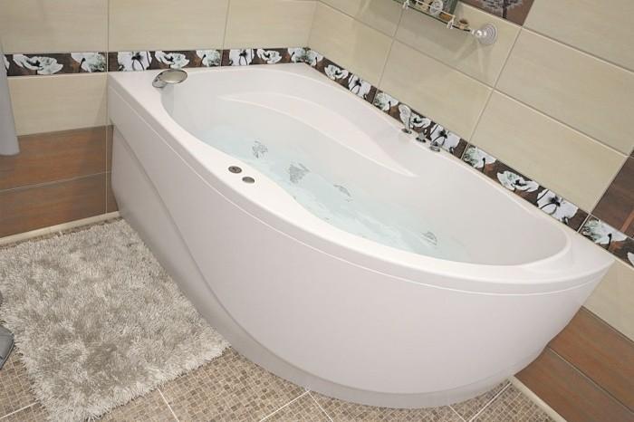 Какую ванну выбрать.