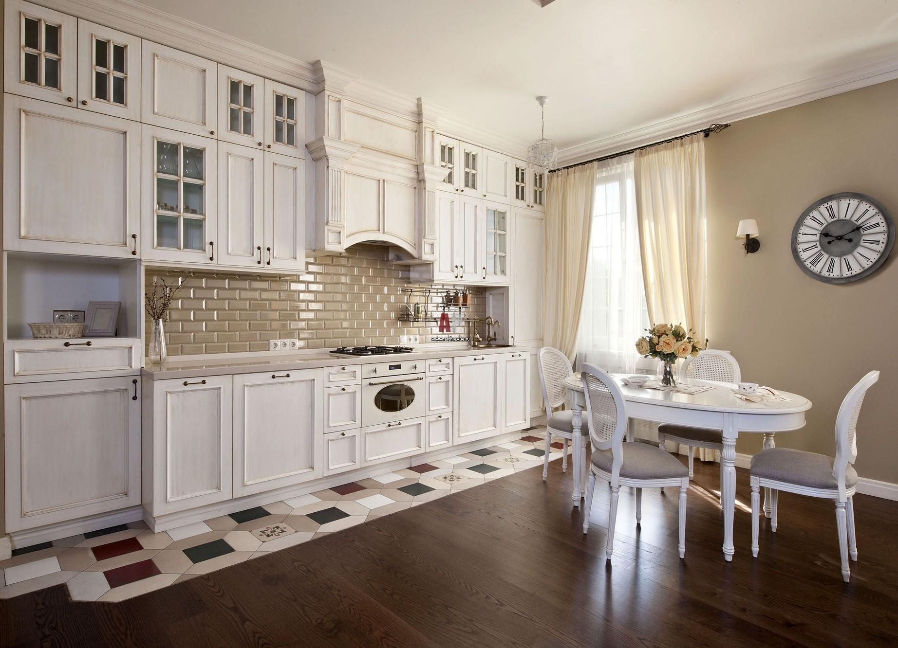 монумент красивая белая кухня фото приносил подношение