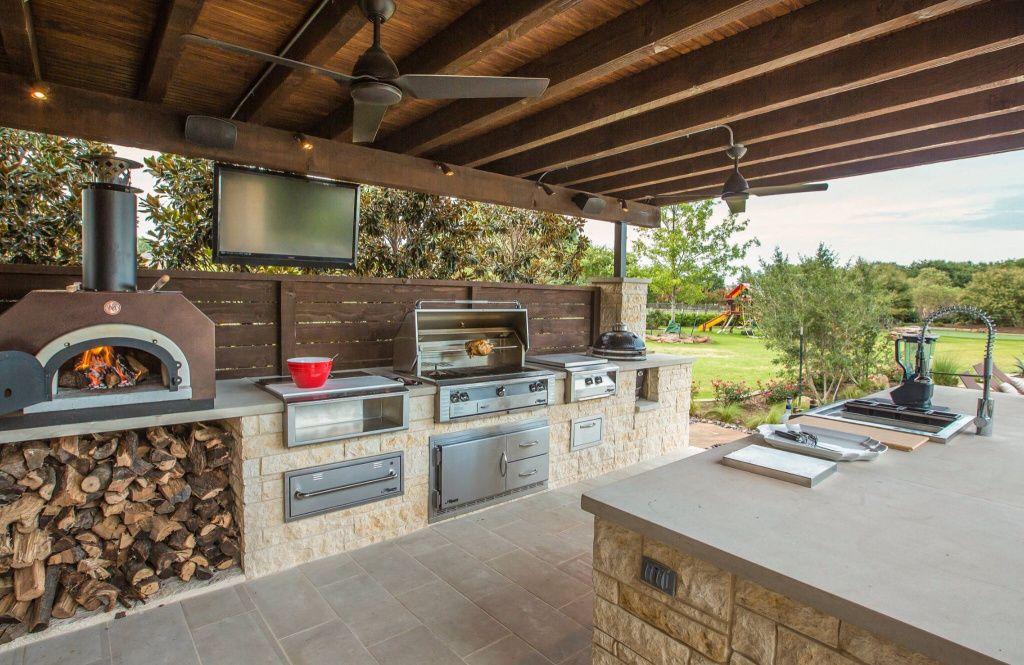 летняя кухня рецепты с фото значение для саамов