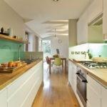 Деревянные столешницы кухонного гарнитура