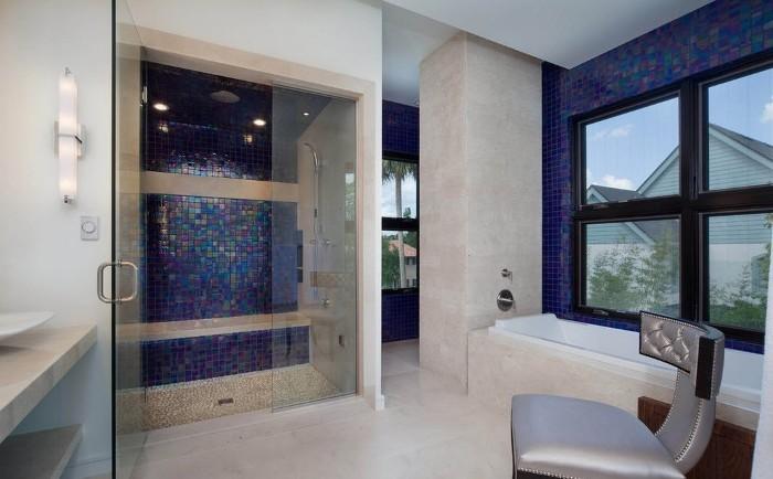 Сино белая ванная.