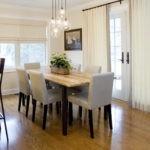 Кухонные стулья с мягкой обивкой