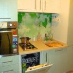 Посудомоечная машина под варочной панелью